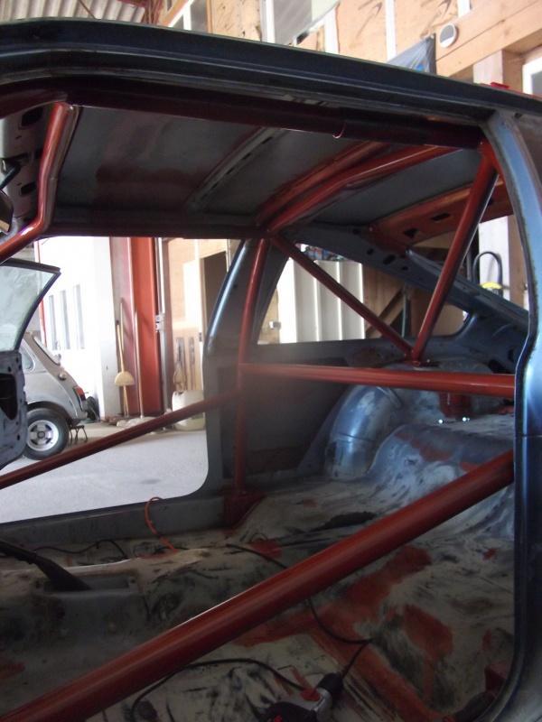 Opel Monza projet piste! 869923DSCF1637