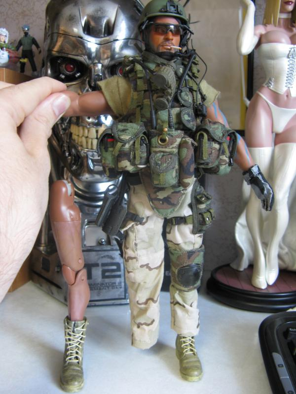 REPARATION : Hot Toys Body 869951IMG0170