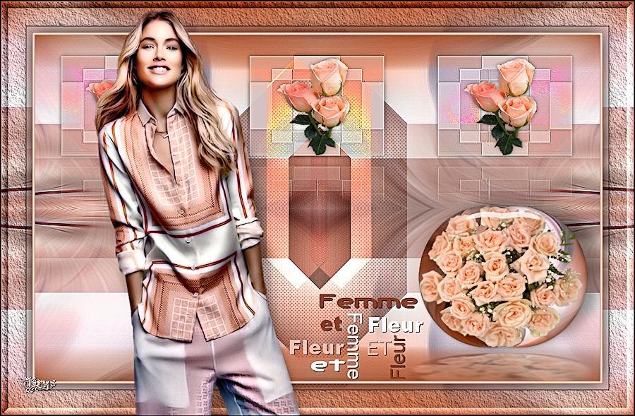 Flora 870064FLORAGABRY