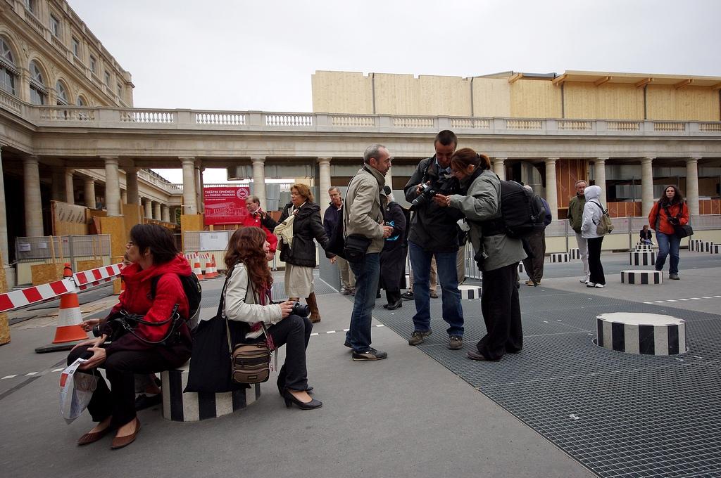 Les louloups à Paris :P 870103paris11