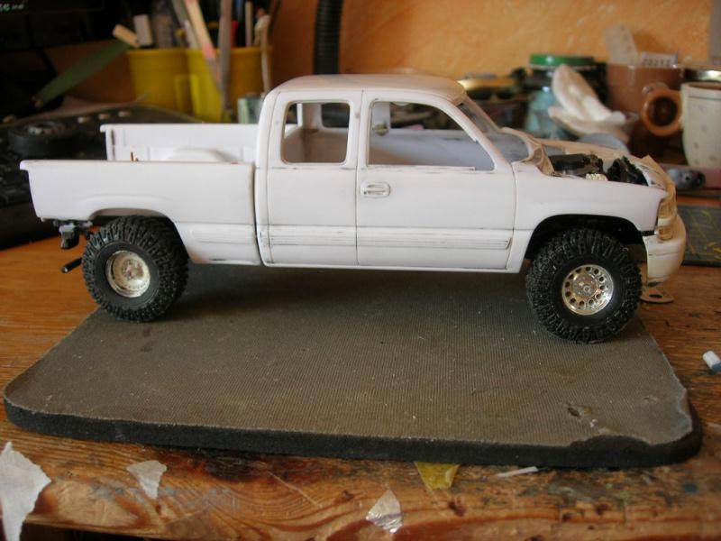 """Chevy Silverado'99 """"off road look"""" - Page 2 870925DSCN9945"""