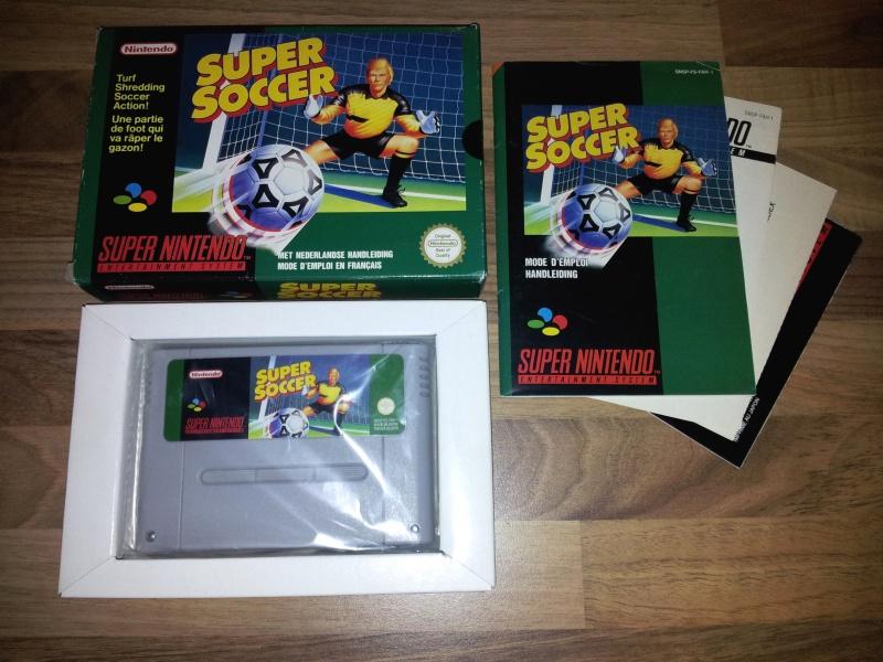 Prupru's Collection ! 100% Super Nintendo et 200% Super Comboy !! - Page 10 871262SuperSoccerFAH1