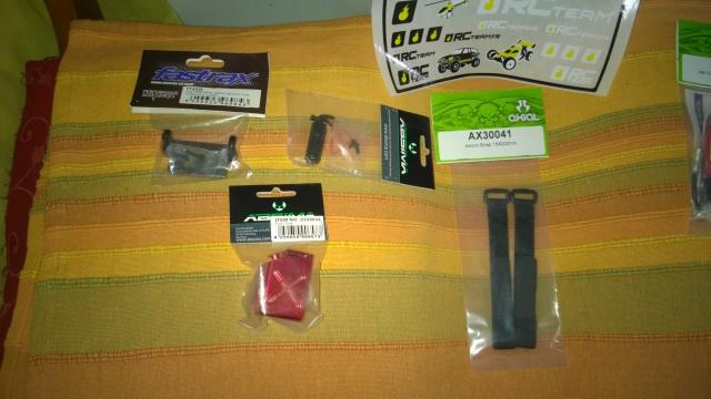 axial Scx10 - Jeep Umbrella Corp Fin du projet Jeep 871272WP20150310005