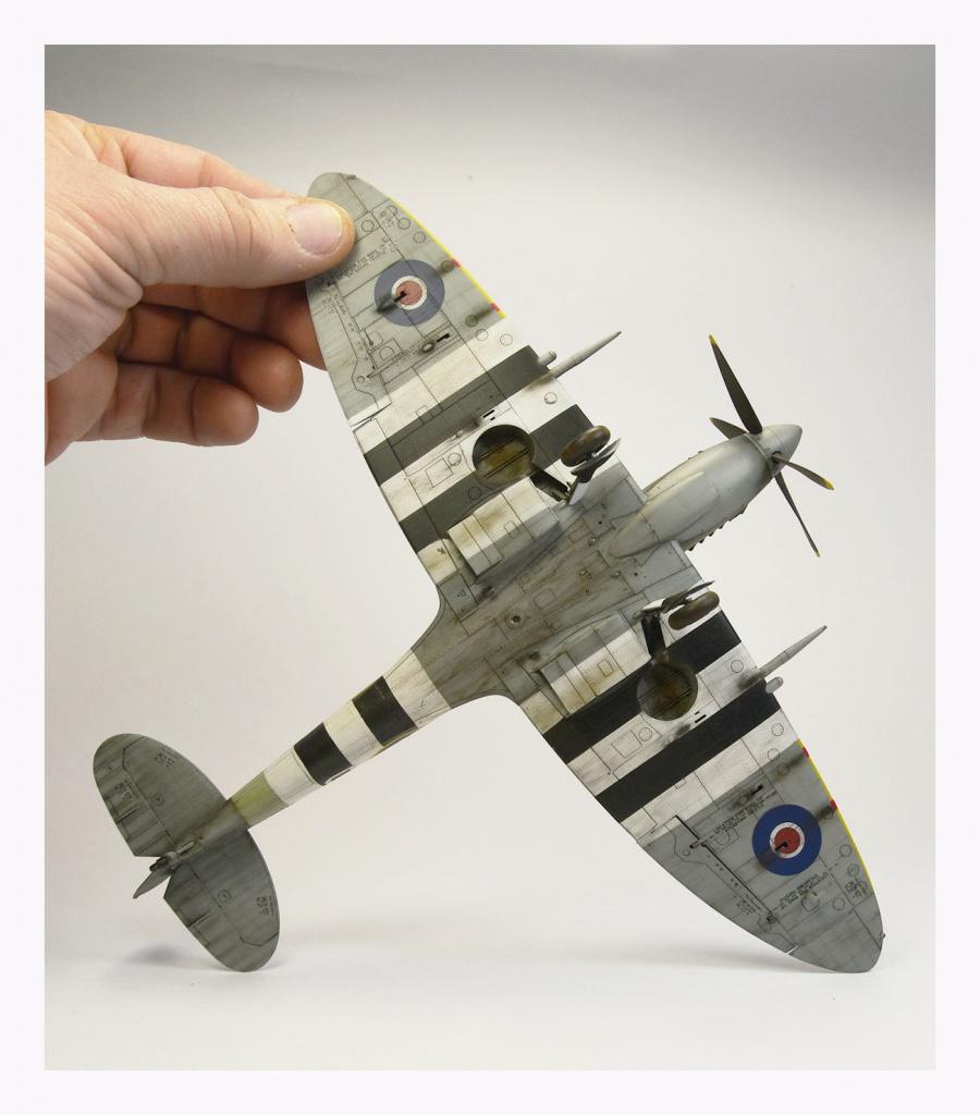 Spitfire Mk IX 1/48  872138Spitfire7