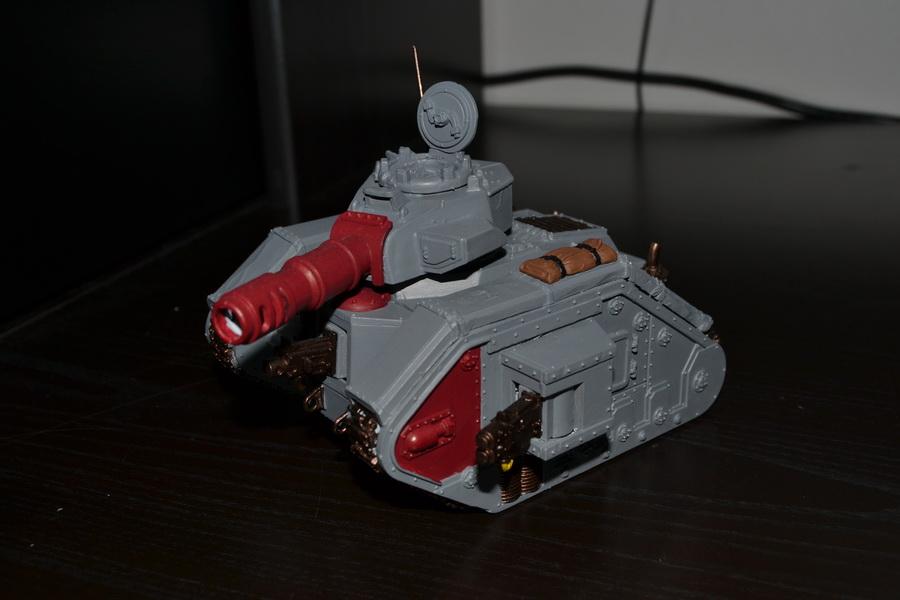 Le 251e Régiment de Garde Impériale 872336WH40K008