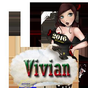 Nombres con  V - Página 2 8724301Vivian