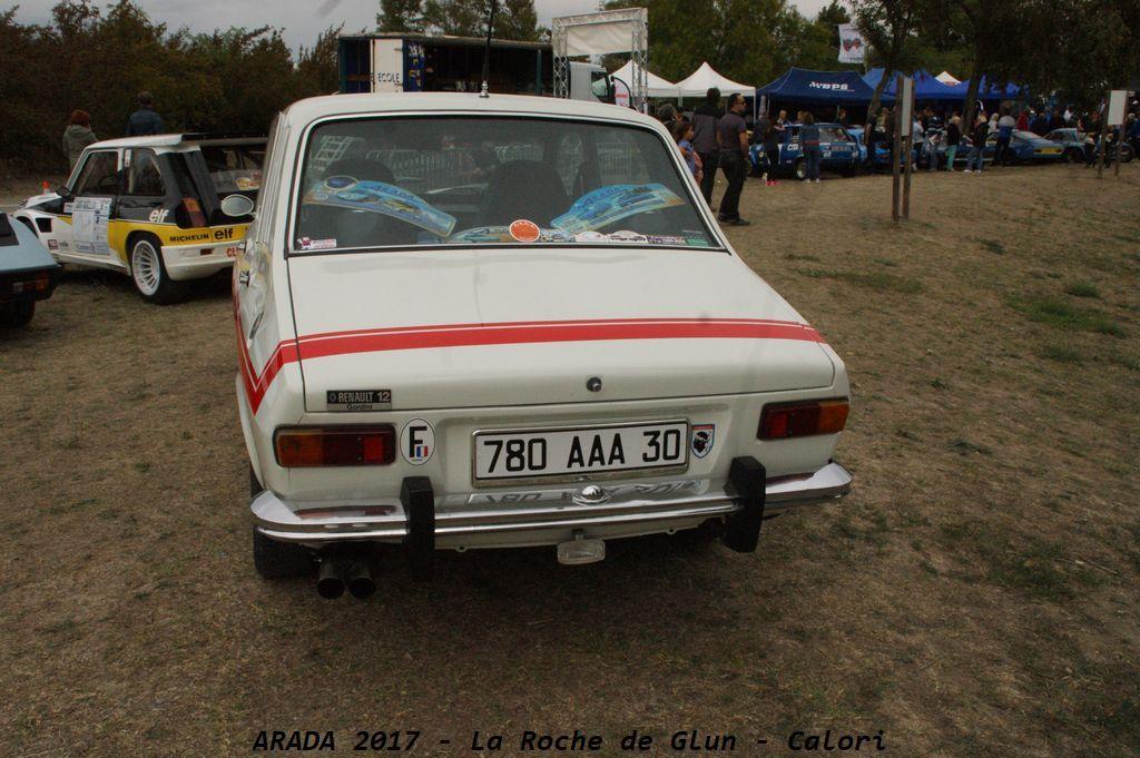 [26] 17/09/2017  4ème rassemblement ARADA à La Roche de Glun - Page 4 873049DSC02421