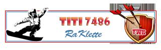 [EN PAUSE] Candidature L'horloger 873280Titi7486