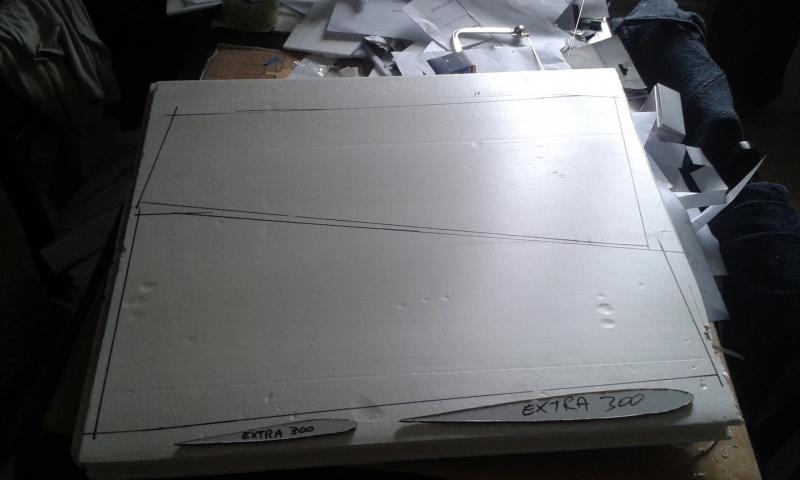 Projet extra 300 depron 87342520160417101601