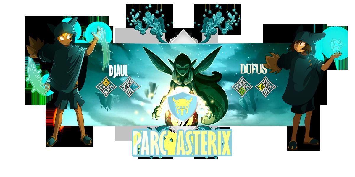 Guilde Parc-Asterix Brumen