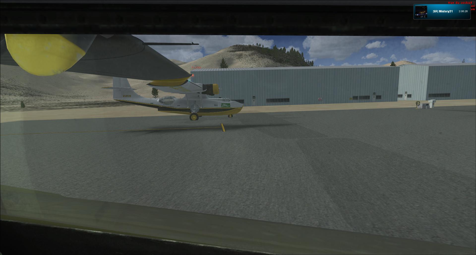 vol VFR aux USA 8769902012129181457850
