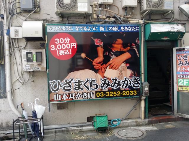 Carnet de voyage : Japon - Tokyo 87701620141010031019