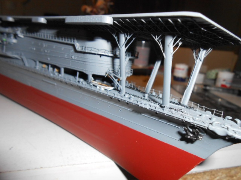 PA AKAGI 1/350 de chez Hasegawa PE + pont en bois par Lionel45 - Page 4 877173akagi1010