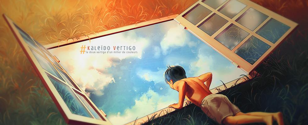 Kaleïdo Vertigo - Portail 877207ban