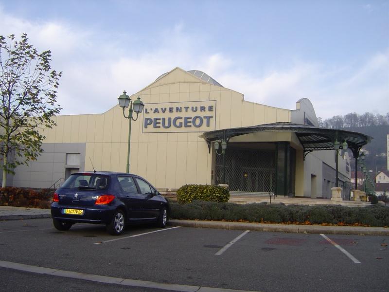 Musée de l'aventure Peugeot 877343sochauxmontbelliard122006014