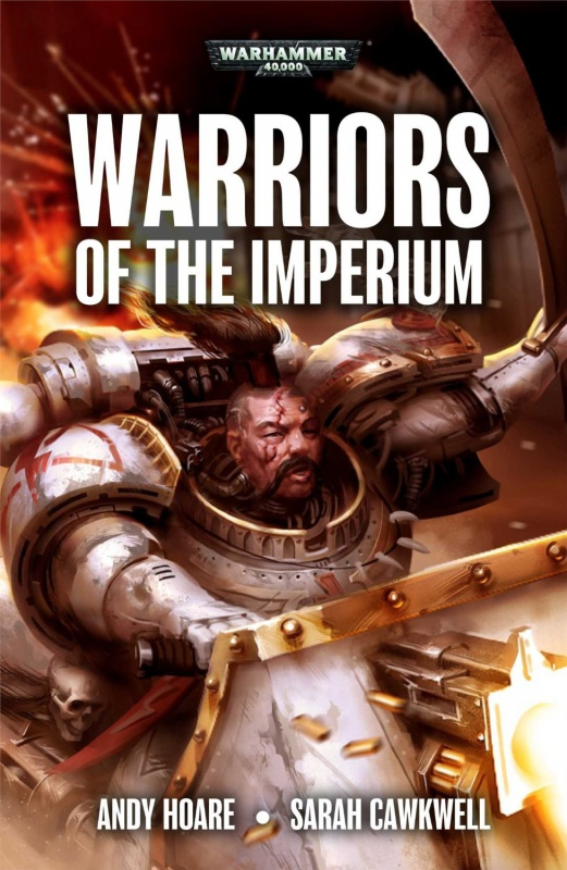 [Space Marine Battles] Warriors of the Imperium - Omnibus 87760281o6ssiyNnLSL1500
