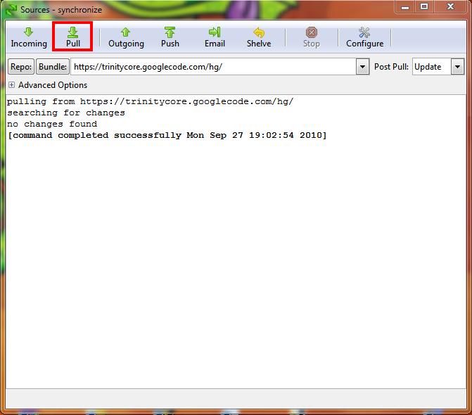 [Windows] Créer un serveur Trinity de A à Z! 877767Capture7
