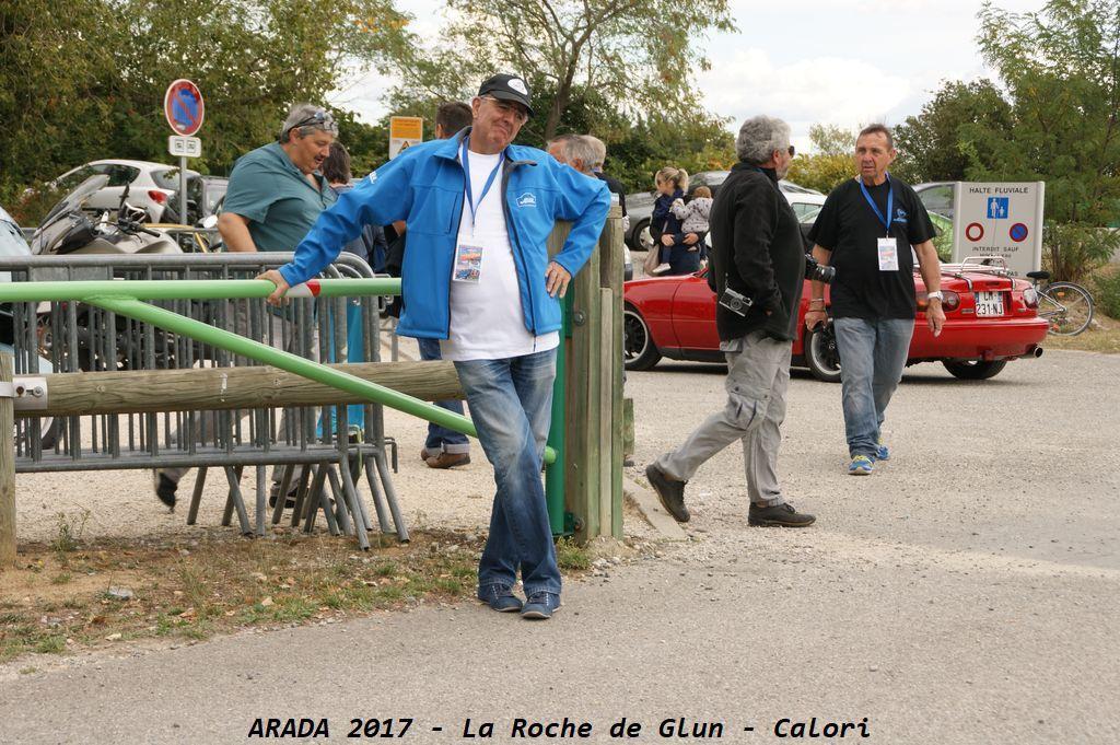 [26] 17/09/2017  4ème rassemblement ARADA à La Roche de Glun - Page 3 877820DSC02374