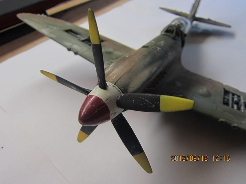 Spitfire au 32 de chez Matchebox 877896IMG1265Copier