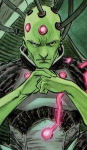 Nouveau Tournoi des Personnages DC Comics ! - Page 2 878088Brai