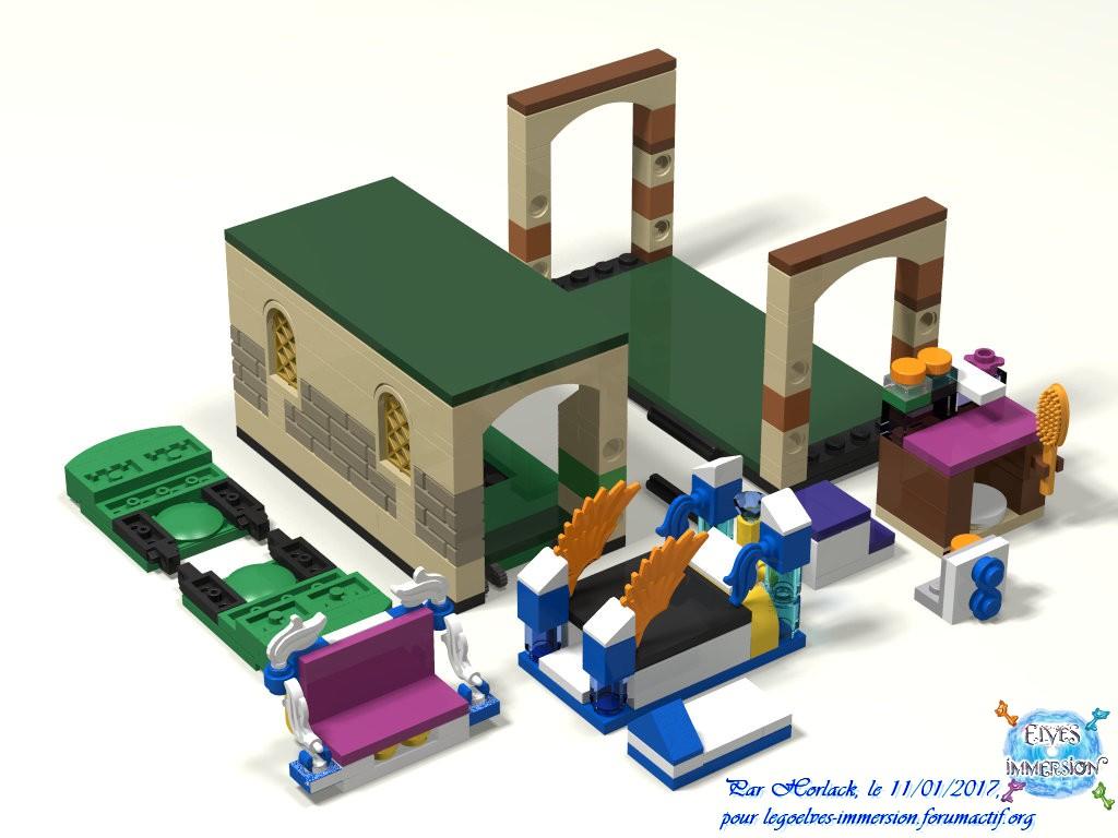 [MOC] Boîte de présentation Moi et mon dragon, en mini-maison de campagne 878099boite05maison01Eclatee