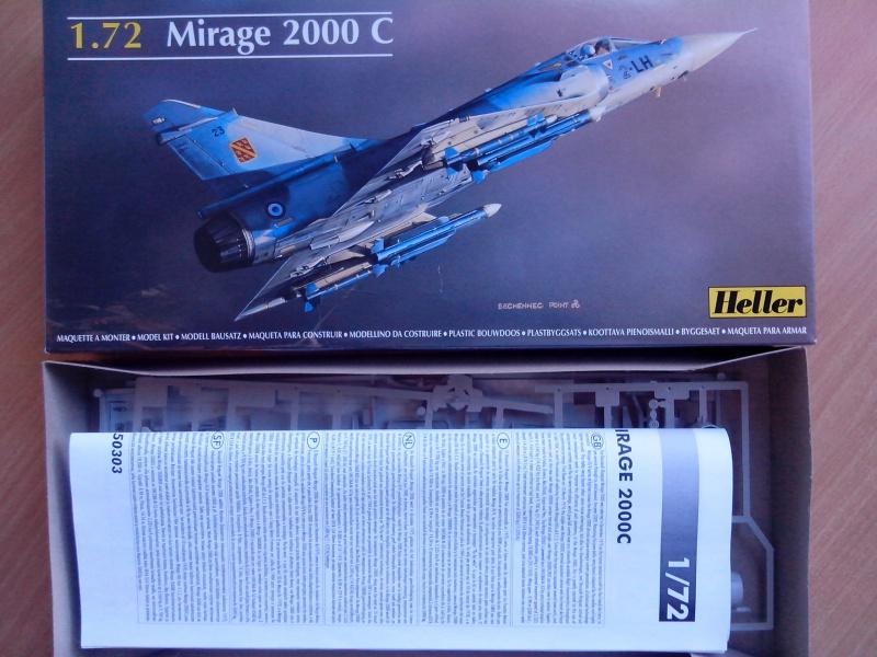 [Heller] Mirage 2000C 878394IMG20130805183100