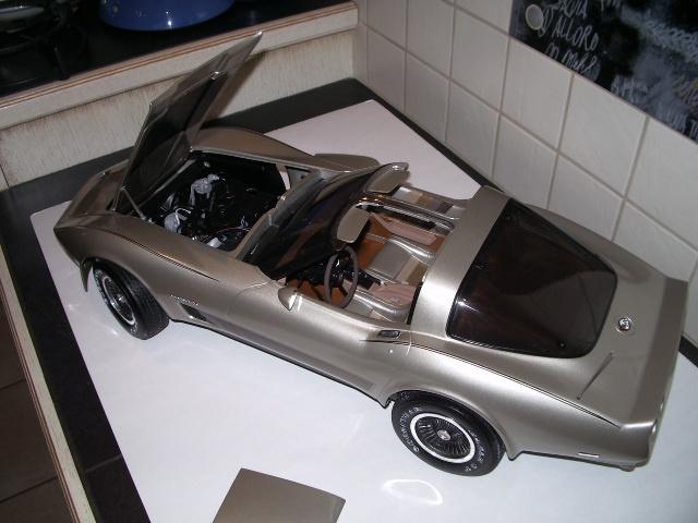 chevrolet corvette 1982 edition collector monogram au 1/8 - Page 2 878444photoscorvettefini114