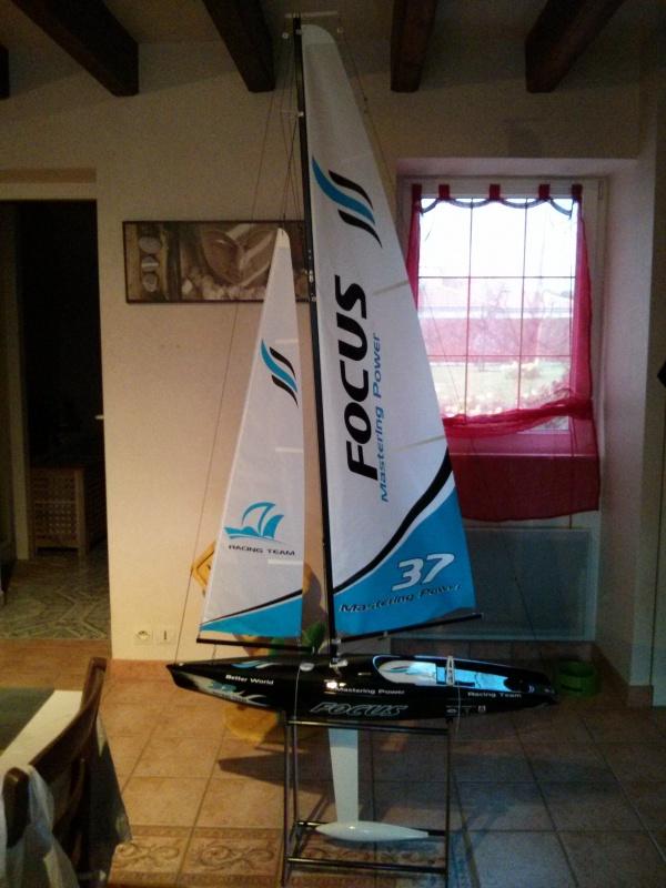 focus yacht joysway 878448IMG20130315185749