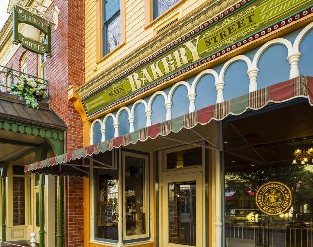 [Nouveau] Starbucks aux Disney's Hotel Cheyenne, Disney's Hotel Santa Fé (avril 2017) & Disney's Sequoia Lodge (automne 2017) - Page 2 878719w409