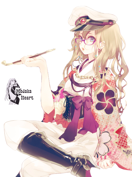 Render anime girl 879418elegantrenderbyblackrose2336d7zqnfn