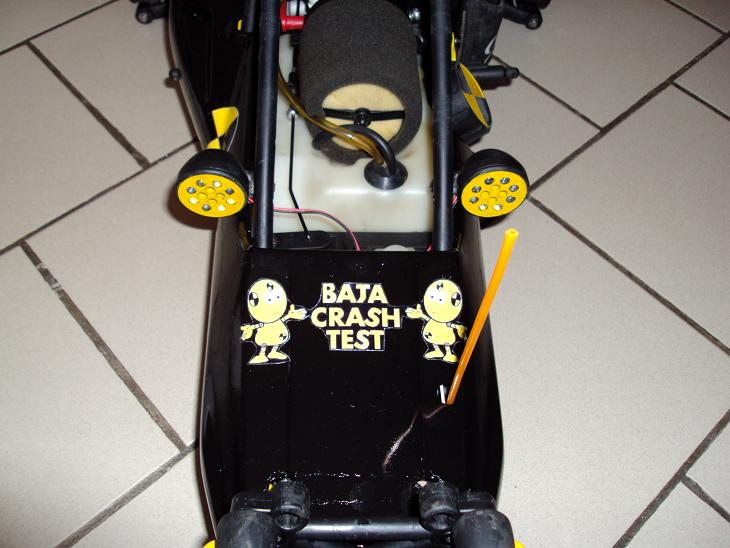 """Dummies  """" le Baja Crash Test """" 879721DSC02707"""