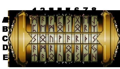 Les Annonces de Silver-World 879821cryptexenigme2