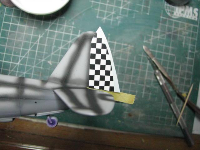 Restauration P-47D Monogram 1/48 .......Terminé!  - Page 2 879853IMG5861