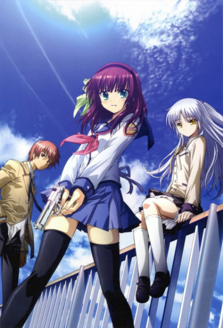 Angel Beats 879976AngelBeats600580002