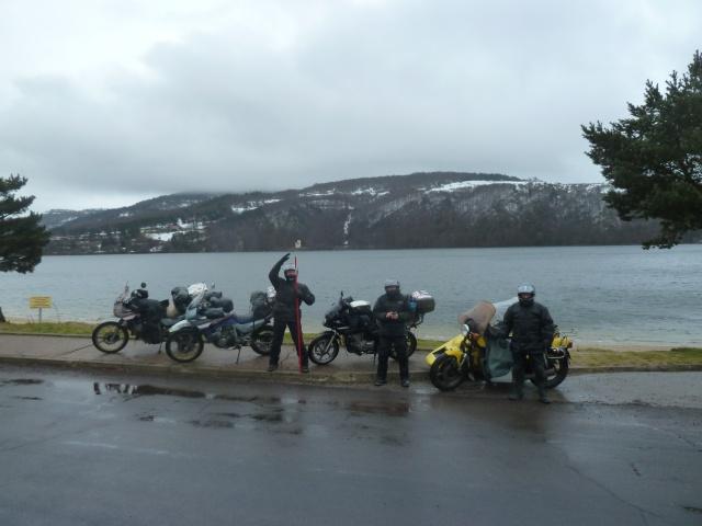 Bonnets Givrés : une belle hivernale rustique et joviale 880499P1340974