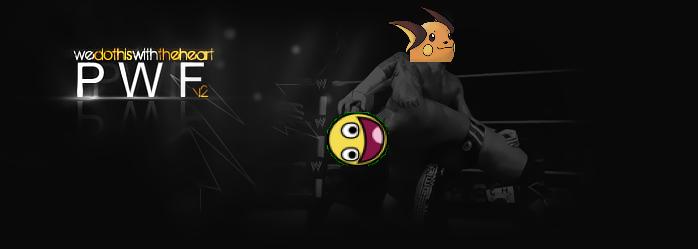 Pro Wrestling Federation