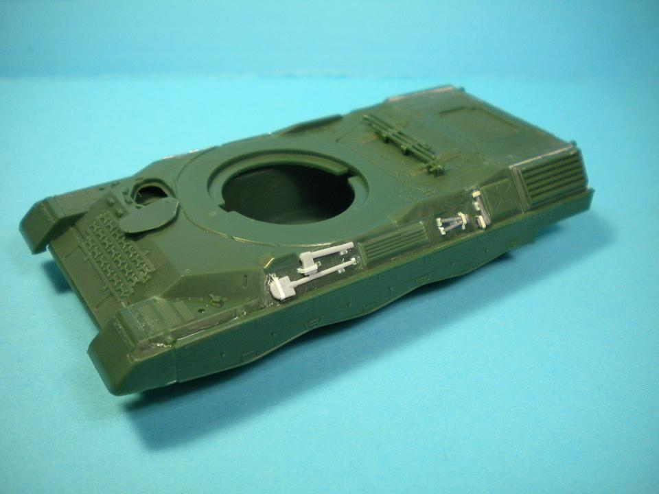 Leopard 1A5 (ITL) KFOR - 1/72° 8806082