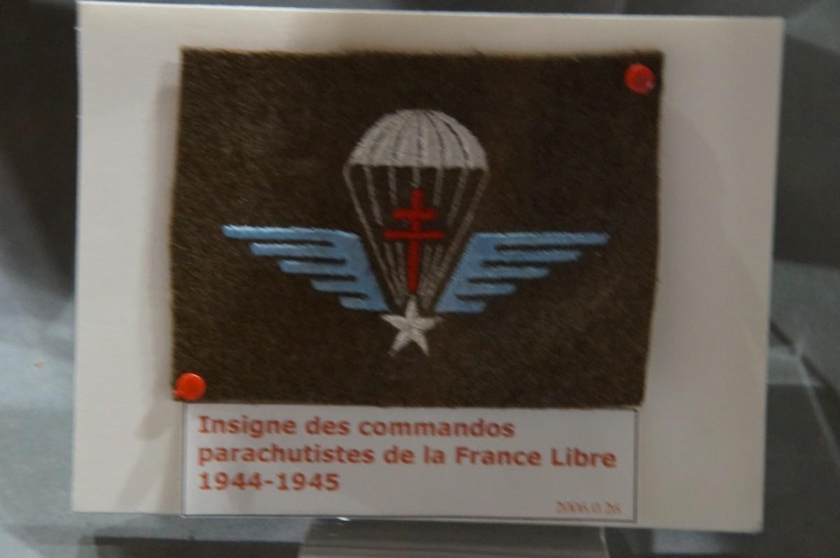 [ Histoire et histoires ] Musée de la résistance et du combattant à Montauban 880691DSC07579