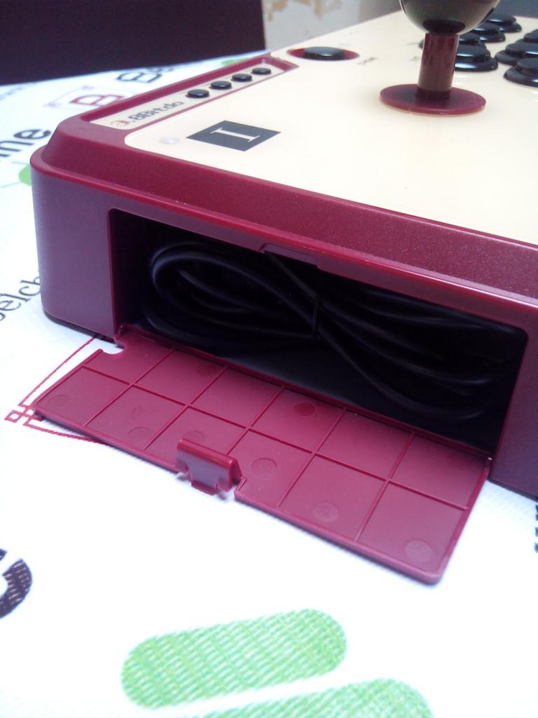 [8bitdo] Un pad Nes bluetooth + usb avec dock pour smartphone - Page 6 880777IMG20150220204318