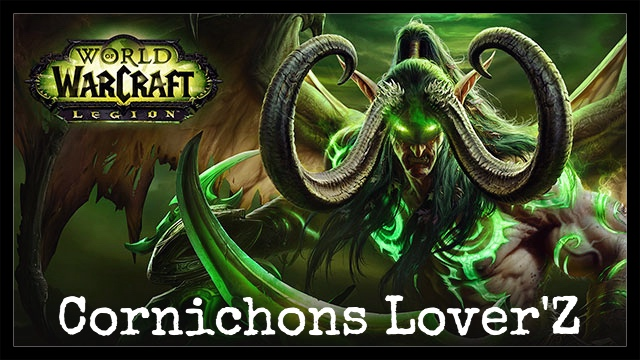 Cornichons Loverz