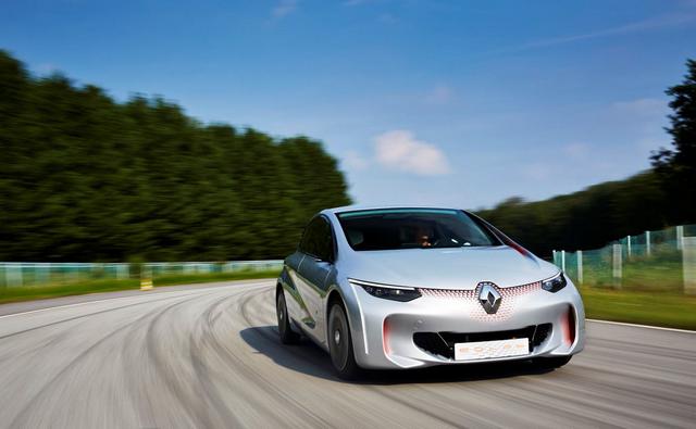 1l/100km : EOLAB, vitrine de l'innovation Renault pour l'environnement 881482EOLAB1