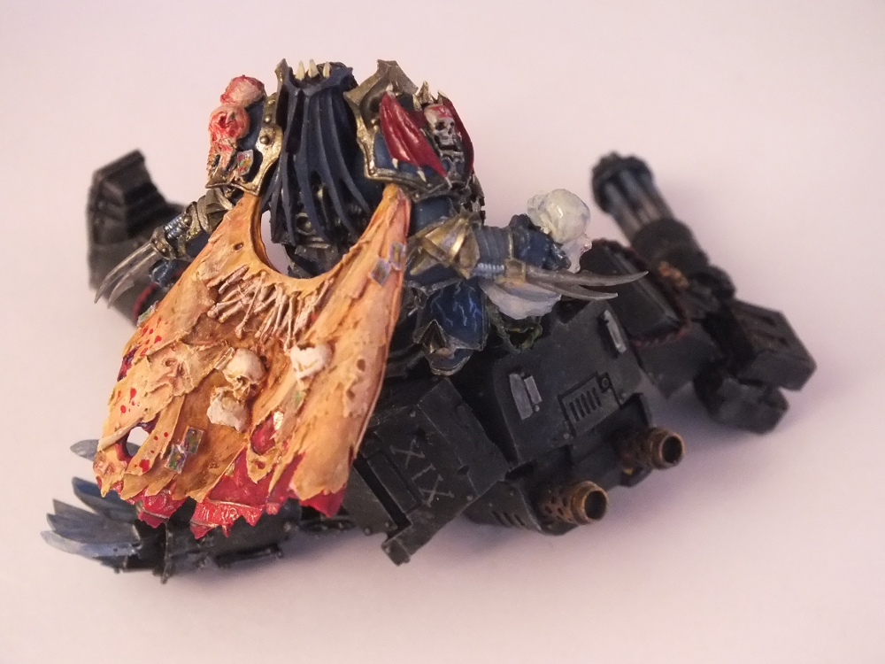 1ère figurines pour diorama Istvaan V - Page 4 882170DSCF5481