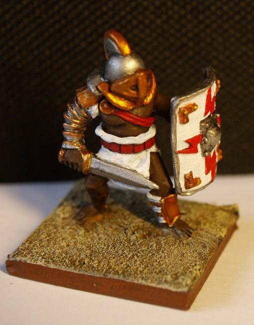 Gladiateurs - 2 petits nouveaux 8826967Secutor2