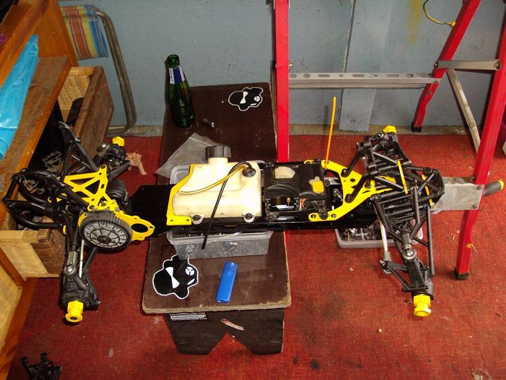 """Dummies  """" le Baja Crash Test """" 882807DSC02678"""