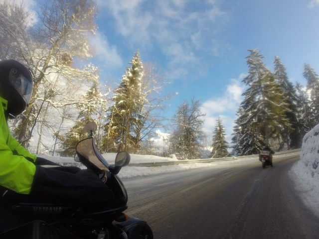 CR du 3eme Agnellotreffen (I) : une belle hivernale glaciale ! 884049FBIMG1453286214212
