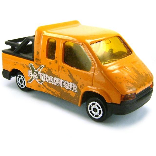 N°295-01 Ford transit 8841687329