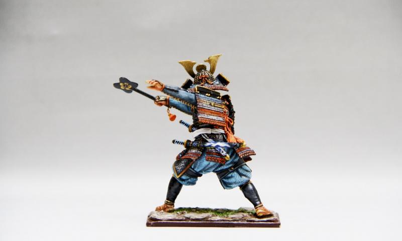 Azincourt et Japon Feodal 884649OdaNobunagaDos