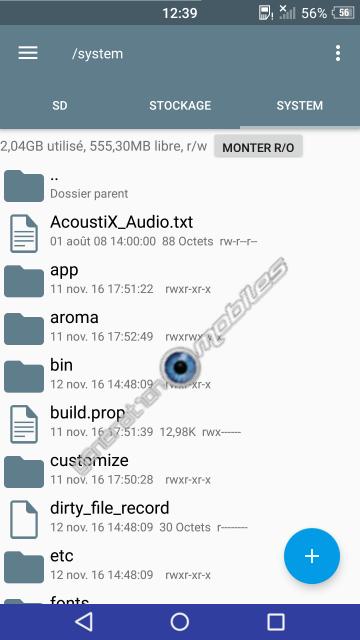 [MOD HTC ONE M8] SOUNDMOD SENSE/GPE Android KK LL | AcoustiX Audio v30  [22/10/2016] 884737Screenshot20161113123945