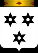 [Seigneurie de Le Neubourg] Saint Amand de Hautes Terres 885502Stamandcouronn