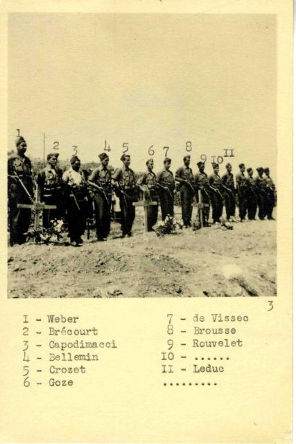 Le Bataillon de Choc 1943/1963. Photos. 885630elbe003